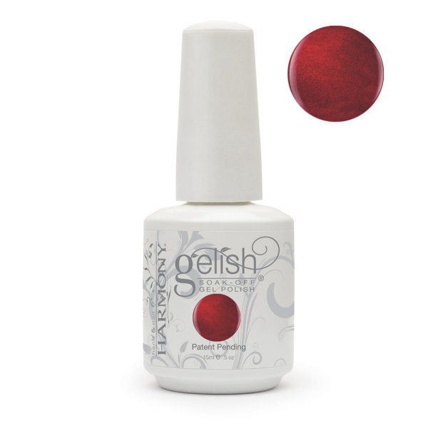 Harmony Gelish Whats Your Poinsettia? 15ml