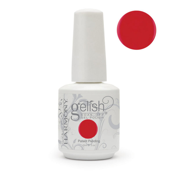 Harmony Gelish - Scandalous 15ml