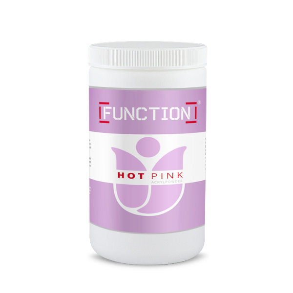 Function Acryl Powder Hot Pink 660g