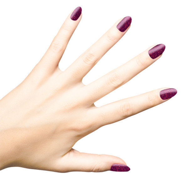 ibd Just Gel Polish - Purple Paradise 14ml