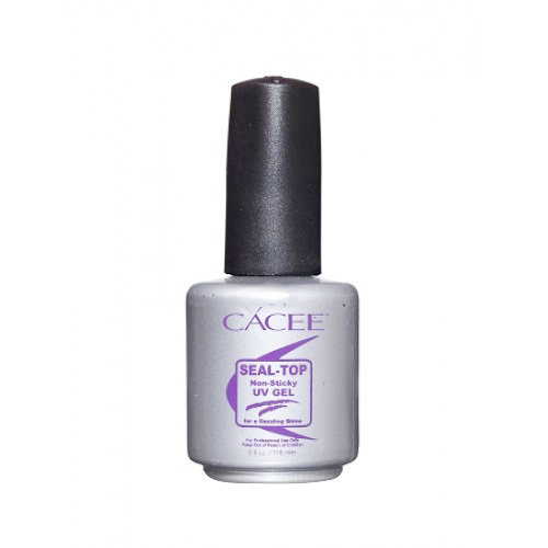 CACEE Seal Top Coat -Non Cleans- 15ml