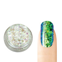 Cre8tion Chameleon Flakes G08