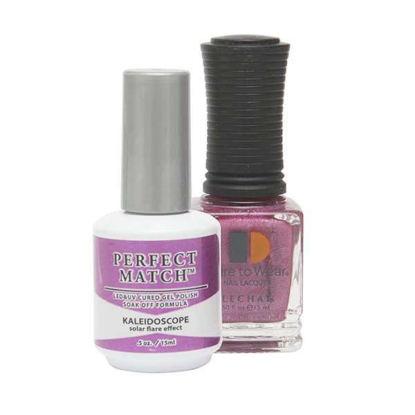LeChat Perfect Match Spectra Hologram15ml - Kaleidoscope