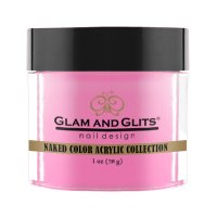 Glam and Glits Naked Acryl - Pink Me Or Else