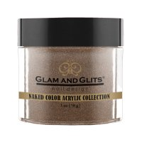 Glam & Glits Naked Acryl - Heirloom