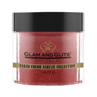 Glam & Glits Naked Acryl - Candy Burst