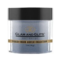 Glam and Glits Naked Acryl - Make Wave