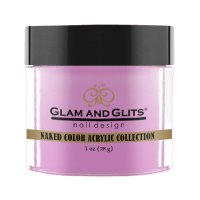 Glam & Glits Naked Acryl - Revelation