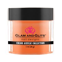 Glam & Glits Color Acrylic - Anne