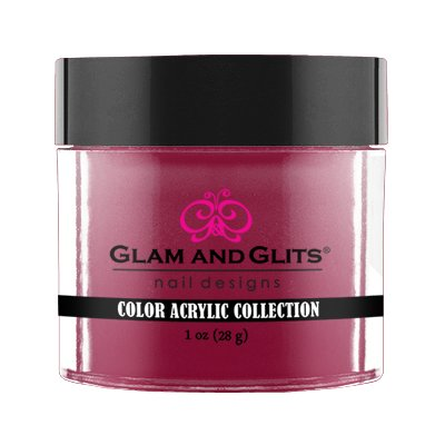 Glam & Glits Color Acrylic - Fiona