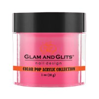 Glam and Glits Pop Acryl - Polka Dots
