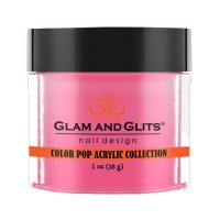 Glam & Glits Pop Acryl - Ice Cream