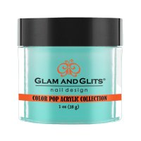 Glam and Glits Pop Acryl - Wave