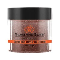 Glam & Glits Pop Acryl - Sunburn