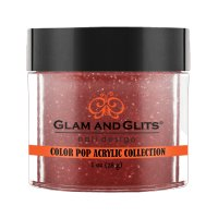 Glam & Glits Pop Acryl - Bonfire