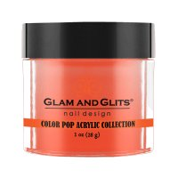 Glam and Glits Pop Acryl - Overheat