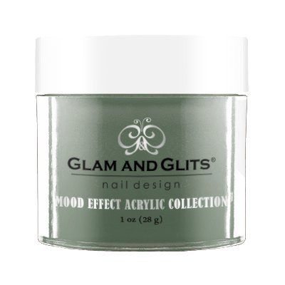 Glam and Glits Mood Effect - Green Light Go