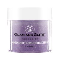 Glam and Glits Mood Effect - Blue Lily
