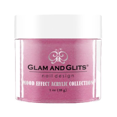 Glam and Glits Mood Effect - White Rose