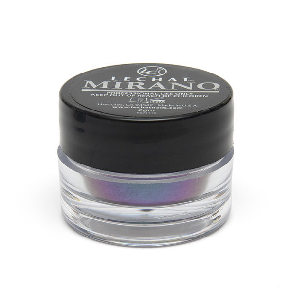 LeChat Mirano Chrome Metallic Pigment Kit