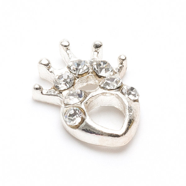 Piercing Schmuck Crown #1
