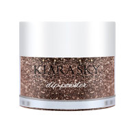 Kiara Sky Dip Powder - Chocolate Glaze