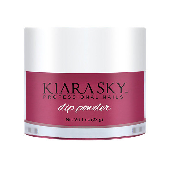 Kiara Sky Dip Powder - Plum It Up