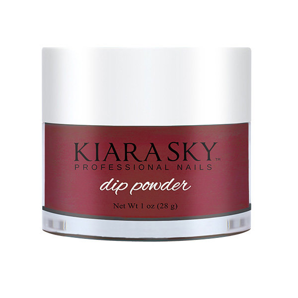 Kiara Sky Colour Powder Roses Are Red 28g 1oz