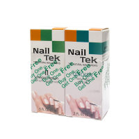 Nail Tek Doppelpack Quicken & Intensive Therapy 15ml